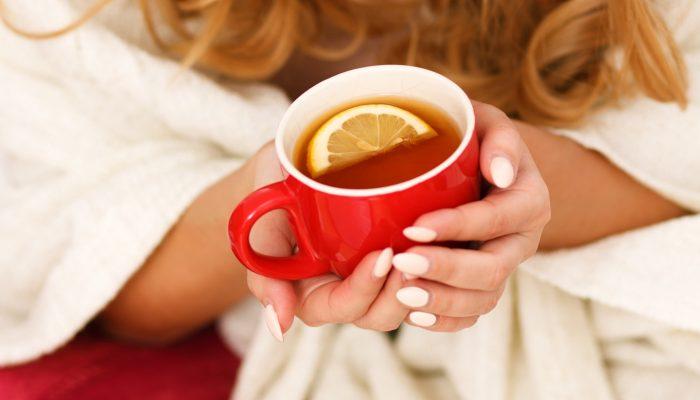 Можно ли чай с лимоном кормящей матери