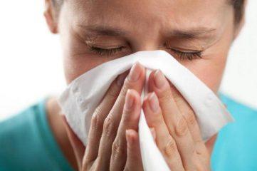 Что такое катаральные явления верхних дыхательных путей?