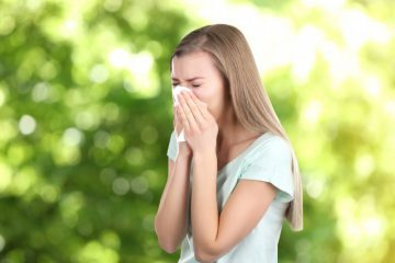 Как лечить простуду летом? (Препараты)