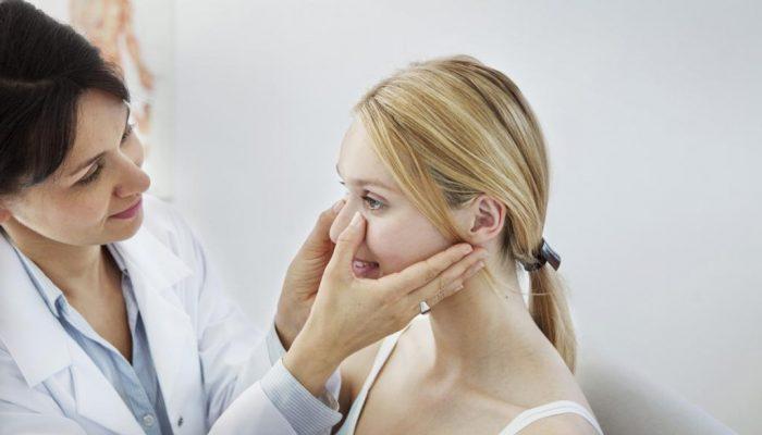 Магнитотерапия при гайморите