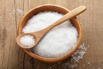 Солевые компрессы для лечения кашля
