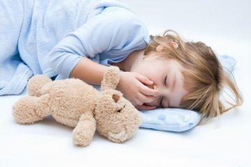 Острый обструктивный ларингит у детей