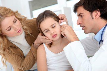 Почему ребенок стал плохо слышать после болезни?