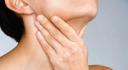 Хронический тонзиллит: лечение и профилактика