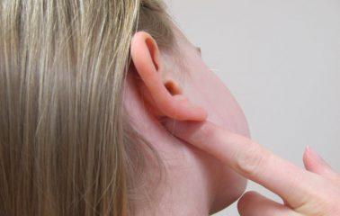 Экзема в ушах: лечение