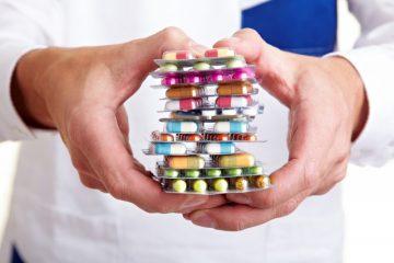 Таблетки от давления, не вызывающие сухой кашель