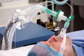 ИВЛ и пневмония: как связаны?