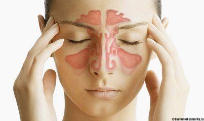 После ринопластики не дышит нос