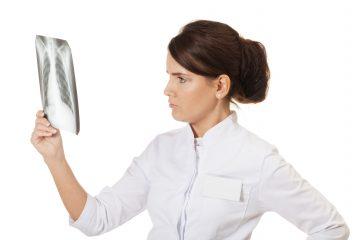 Можно ли при кашле и простуде делать флюорографию?