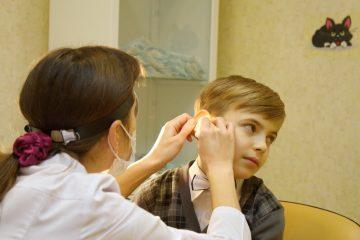 Дексаметазон при отите: капли в ухо
