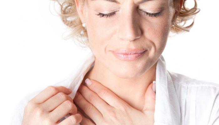 Может ли хронический тонзиллит давать субфебрильную температуру