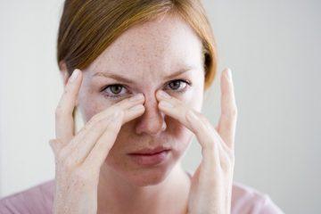 Доброкачественные и злокачественные опухоли носа и околоносовых пазух