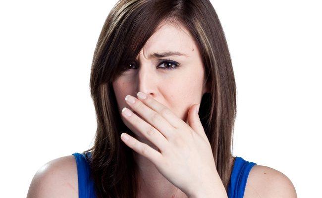 Нос не чует запахи что делать