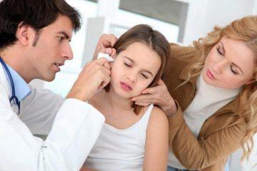Дисфункция Евстахиевой (слуховой) трубы