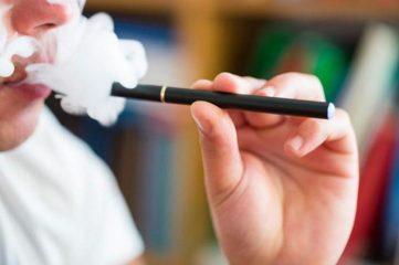 Болит голова от электронной сигареты