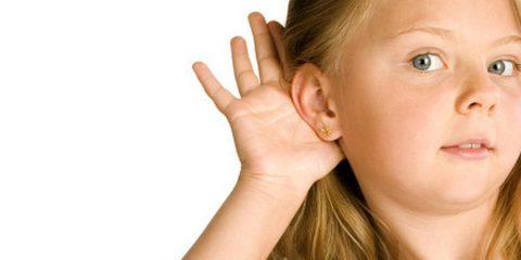 Формирование и развитие фонематического слуха у детей