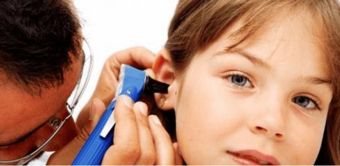 Первичный и вторичный дефект при нарушении слуха