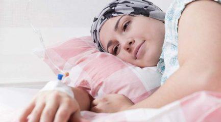 Химиопрепараты при онкологии