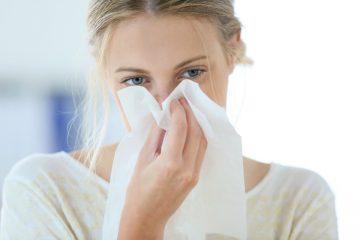 Полипы: симптомы и признаки