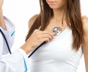 Диспансерное наблюдение при пневмонии