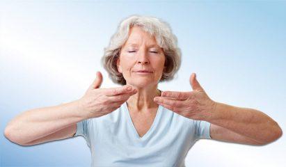 Гимнастика при заложенности носа и насморке