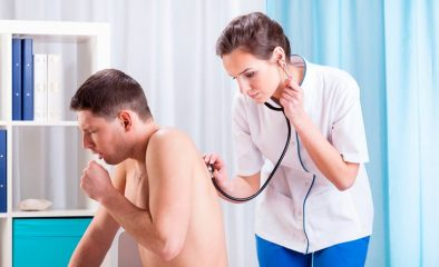 Бронхиальная астма как профессиональное заболевание