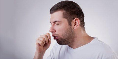 Рефлекторный кашель: причины