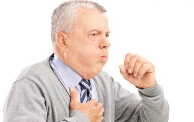 Причины кашля после инфаркта и его лечение