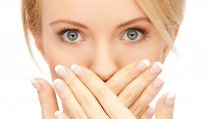 Носовое дыхание: преимущества и патология