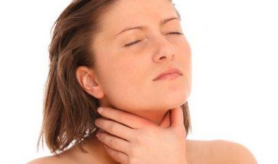 Чем лечить поцарапанное горло?