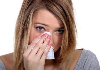 Конъюнктивит при простуде у детей и взрослых: лечение
