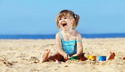 Где отдохнуть ребенку с астмой?