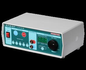 Электрофорез: домашний прибор