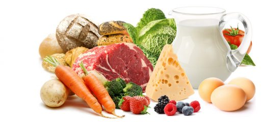 Питание при болезни легких