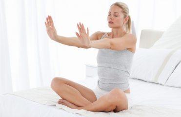 Упражнения для дыхательной системы