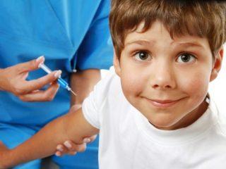 Через сколько после ОРВИ можно делать прививку?