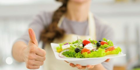 Чем кормить ребенка при ОРВИ?