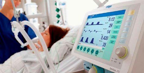 Что такое искусственная кома при пневмонии?