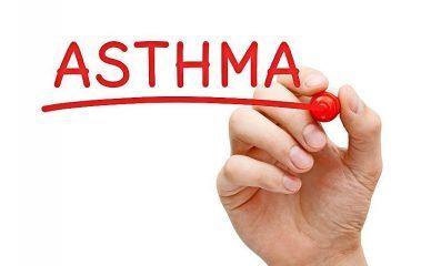 При бронхиальной астме обструкция бронхов