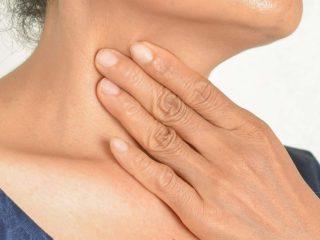 Глобус истерикус: симптомы и лечение