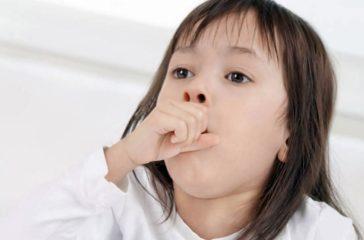 Анализ крови при кашле у ребенка