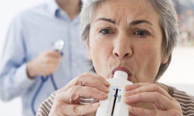 Пикфлоуметрия при бронхиальной астме