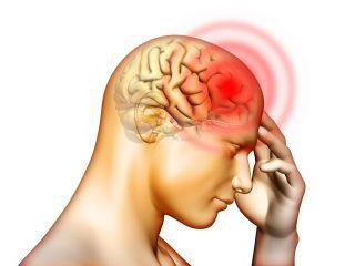 В голове гной: симптомы