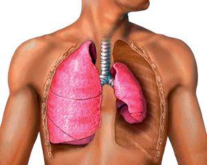 Патогенез пневмоторакса