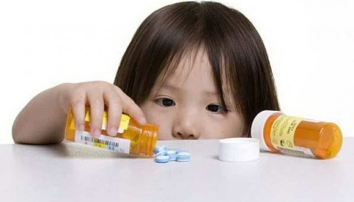 Аллергия на антибиотики на слизистой