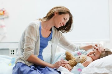 Как вылечить ребенка без антибиотиков?
