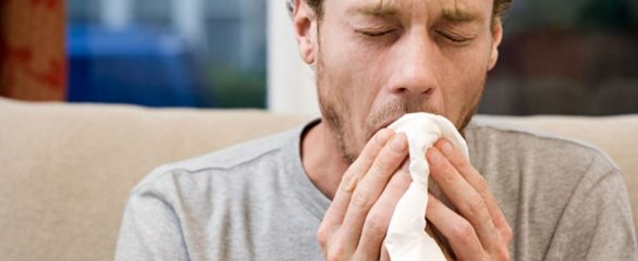 Кровохарканье при кашле: причины и диагностика
