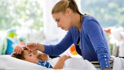 Часто болеющие дети: доктор Комаровский