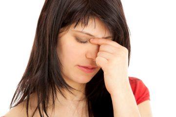 Гайморит односторонний: симптомы и лечение