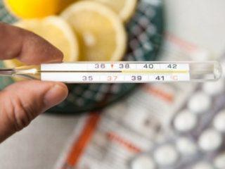 Дифференциальная диагностика гриппа и ОРВИ